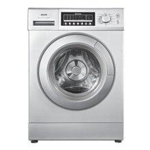 Máy giặt Sanyo AWD-D700VT (S/N) - Lồng ngang, 7 Kg