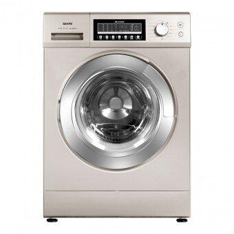 Máy giặt Sanyo AWD-D750VT- Lồng ngang, 7.5 Kg
