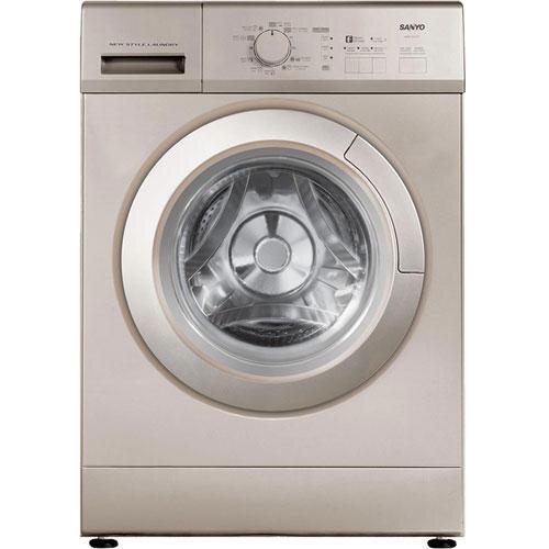 Máy giặt Sanyo AWD-Q750VT