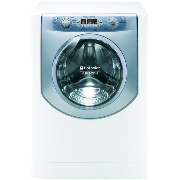 Máy giặt sấy Ariston AQM9F29U EX (AQM9F 29 U EX) - Lồng ngang, 9 Kg