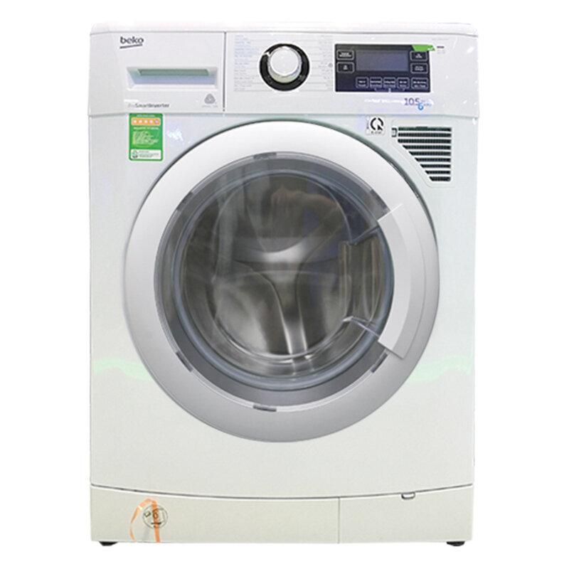 Máy giặt sấy Beko WDA 1056143H - 10.5kg/6kg, Inverter