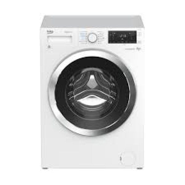 Máy giặt sấy Beko WDW85143