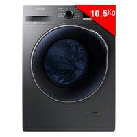 Máy giặt sấy cửa trước Samsung WD10K6410OS - lồng ngang, 10.5Kg