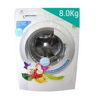 Máy giặt sấy Electrolux Inverter EWW12853 (EWW12853VN) - 8 KG/5KG - 1.200 vòng/phút