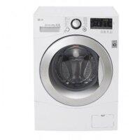 Máy giặt sấy LG F1409DPRW1 - Lồng ngang, 9Kg