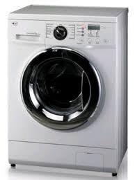 Máy giặt sấy LG WD-14577RD - Lồng ngang, 8 Kg