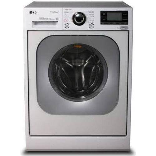 Máy giặt sấy LG WD25600 (WD-25600) - Lồng ngang, 8 Kg