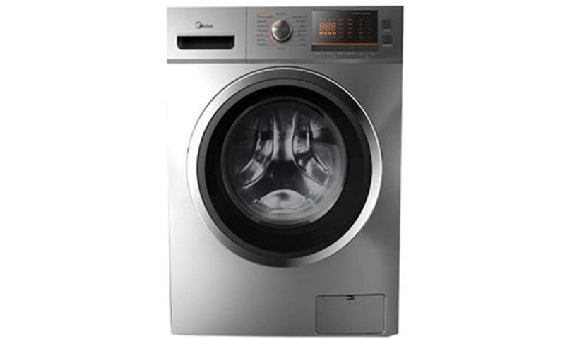 Máy giặt sấy Midea MFC90-D1401 - Lồng ngang, 9 kg