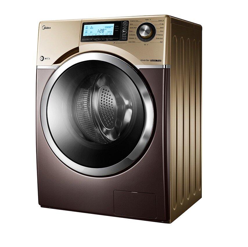 Máy giặt sấy Midea MFB95-1403ID, 9.5kg