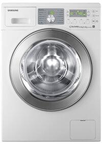 Máy giặt sấy Samsung WD0804W8E/XSP (WD0804W8E1/XSV) - Lồng ngang, 8 Kg
