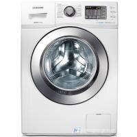 Máy giặt sấy Samsung WD752U4BKWQ/ SV - Lồng ngang, 7.5 Kg