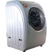 Máy giặt sấy Sanyo AWDD800HT (AWD-D800HT) - Lồng ngang, 8 Kg