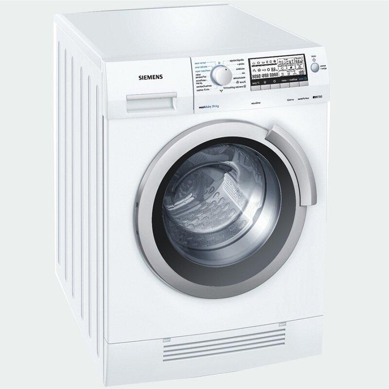Máy giặt Siemens WD14H540EP