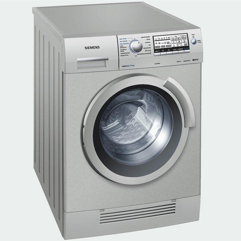 Máy giặt Siemens WD14H54XEP
