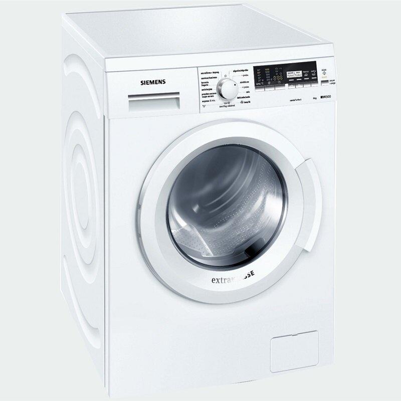 Máy giặt Siemens WM14Q468EE