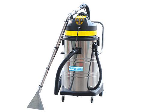 Máy giặt thảm phun hút Supper Clean LC-802SC