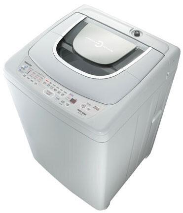 Máy giặt Toshiba AW-1170SV - Lồng đứng, 10 Kg