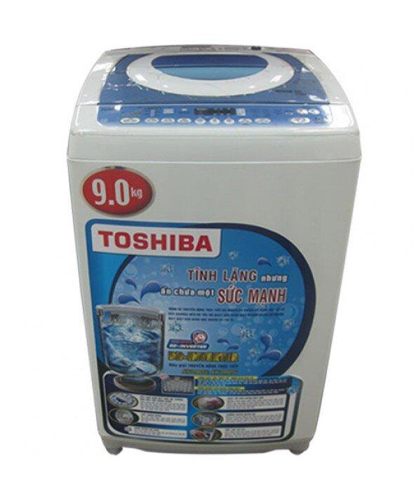 Máy giặt Toshiba AW-D980SV (WB) - Lồng đứng, 9 Kg