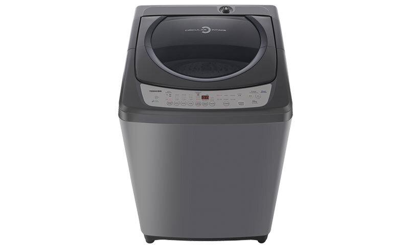 Máy giặt Toshiba AW-H1100GV - Lồng đứng, 10 kg