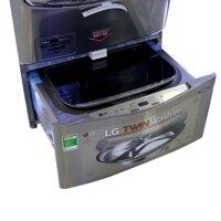 Máy giặt Twin Wash LG T2735NWLV - 3.5 Kg