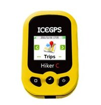 Máy GPS Đo Diện Tích HikerC