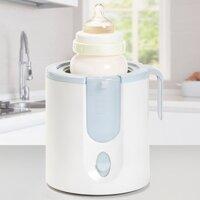 Máy hâm nóng bình sữa siêu tốc Munchkin High Speed Bottle Warmer