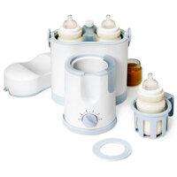 Máy hâm nóng bình sữa và có ngăn giữ lạnh Munchkin MK15627