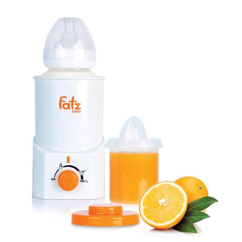 Máy hâm sữa đa năng Fatzbaby FB3010AC