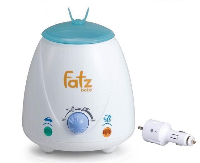 Máy hâm sữa Fatz Baby FB208 (FB-208)