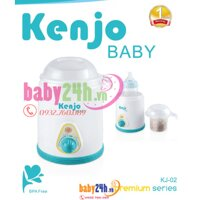 Máy hâm sữa Kenjo KJ02N