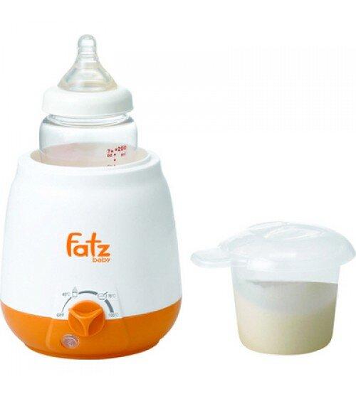 Máy hâm sữa siêu tốc FatzBaby 3003SL