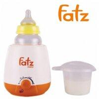 Máy hâm sữa siêu tốc không BPA Fatz Baby FB3000SL (3000SL)