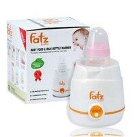 Máy hâm sữa và thức ăn Fatz Baby FB3001WB