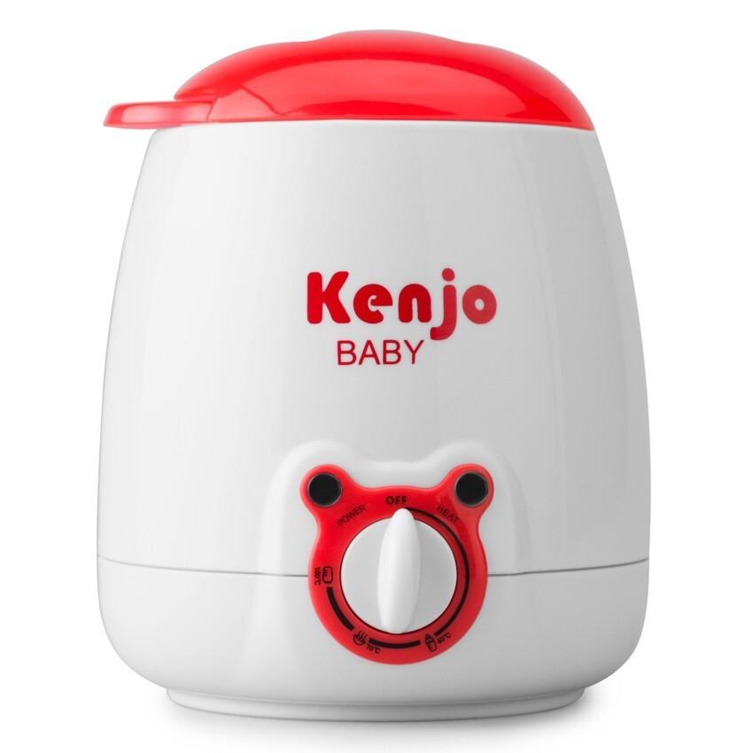 Máy hâm sữa và thức ăn siêu tốc Kenjo KJ10 (KJ-10)