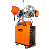 Máy hàn bán tự động Jasic MZ630 (MZ-630)