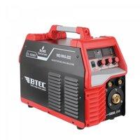 Máy hàn cuộn dây CO2 BTEC MIG/MMA 200 Pro
