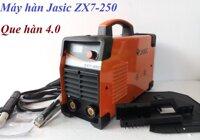 Máy hàn điệ tử Jasic ZX7-250
