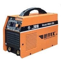 Máy hàn điện tử BTEC MMA-250