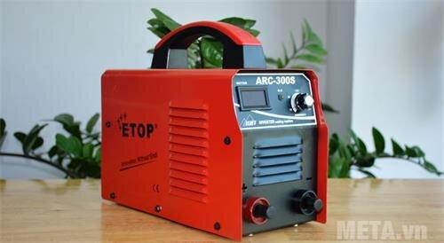 Máy hàn điện tử  ETOP ARC-300S