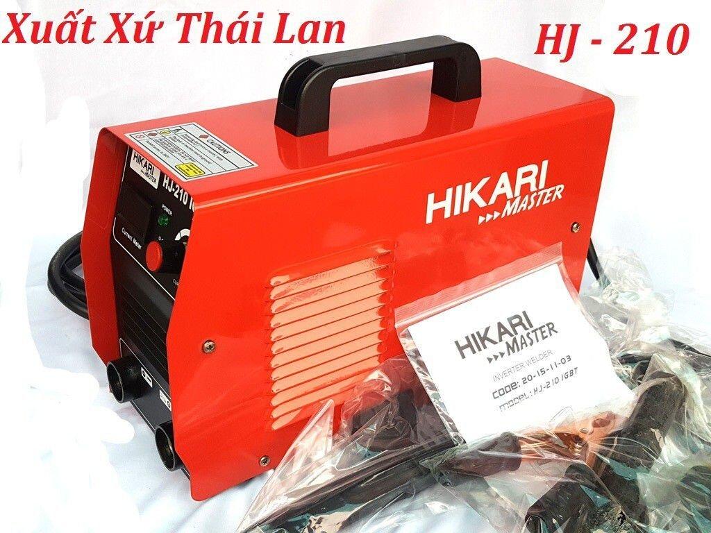 Máy hàn điện tử Hikari HJ210