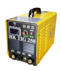 Máy hàn điện tử Hồng Ký HK TIG 250