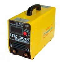 Máy hàn điện tử Inverter Hồng Ký HK-200I (HK200I) - 220V