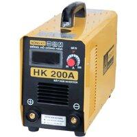 Máy hàn điện tử Inverter Hồng Ký HK200A (HK-200A) - 220V