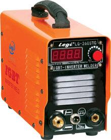 Máy hàn điện tử Legi LG-260S TIG