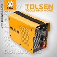 Máy hàn điện tử Tolsen 44020