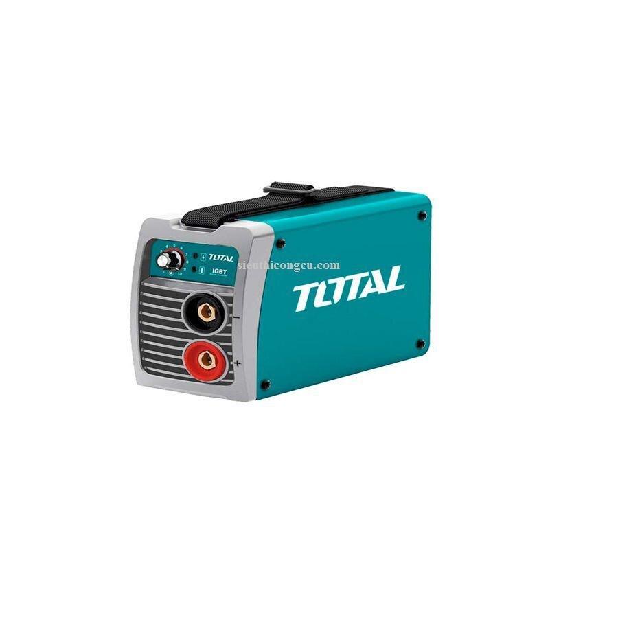 Máy hàn điện tử Total TW21806