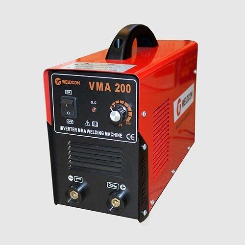 Máy hàn điện tử Weldcom VMA-200