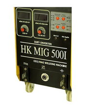 Máy hàn hồ quang Hồng Ký HK 500I-IGBT