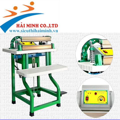 máy hàn miệng túi m1-300 mm
