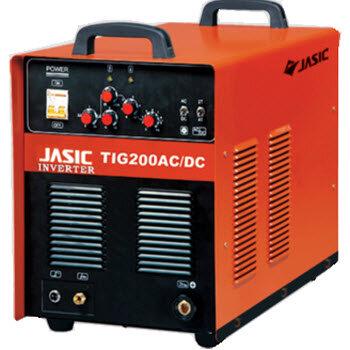 Máy hàn nhôm Jasic TIG 200 AC/DC- R64